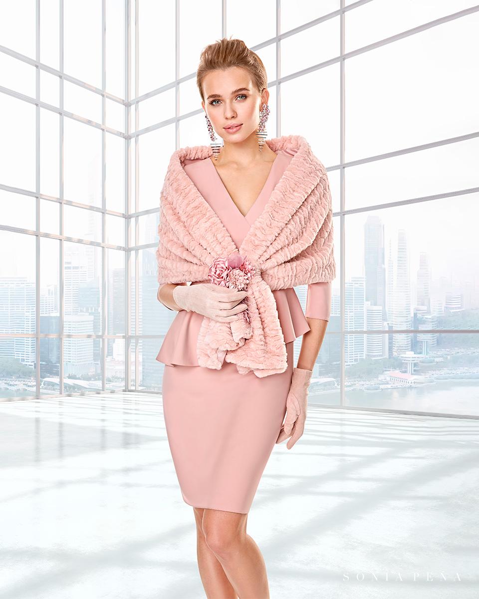 Vestiti da giacca Completo. Autunno Inverno 2020 Collezione Capsule 2020. Sonia Peña - Ref. 2200035