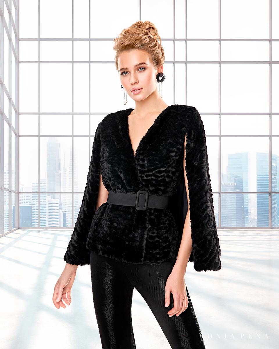 Vestiti da giacca Completo. Autunno Inverno 2020 Collezione Capsule 2020. Sonia Peña - Ref. 2200039
