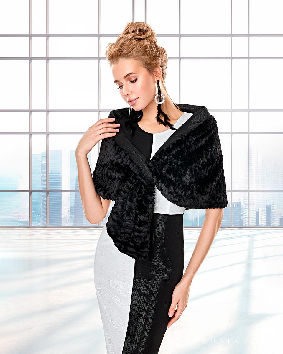 Vestiti da giacca Completo. Autunno Inverno 2020 Collezione Capsule 2020. Sonia Peña - Ref. 2200041