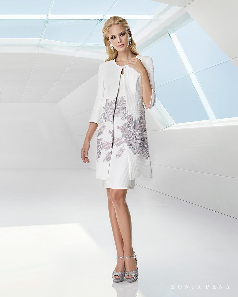 Vestiti da giacca Completo. Primavera Estate 2020 Collezione Trece Lunas. Sonia Peña - Ref. 1200035