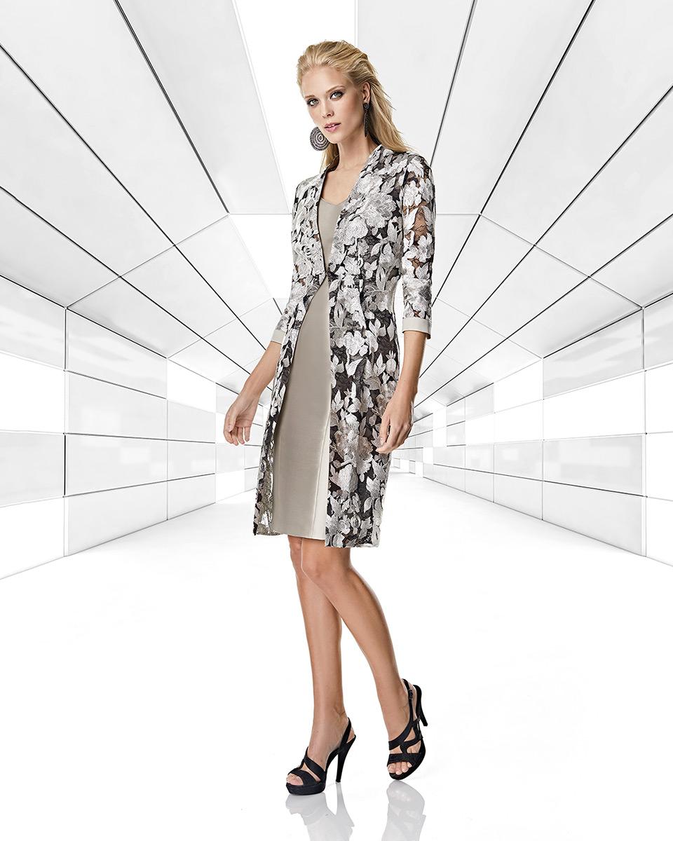 Vestiti da giacca Completo. Primavera Estate 2020 Collezione Trece Lunas. Sonia Peña - Ref. 1200037