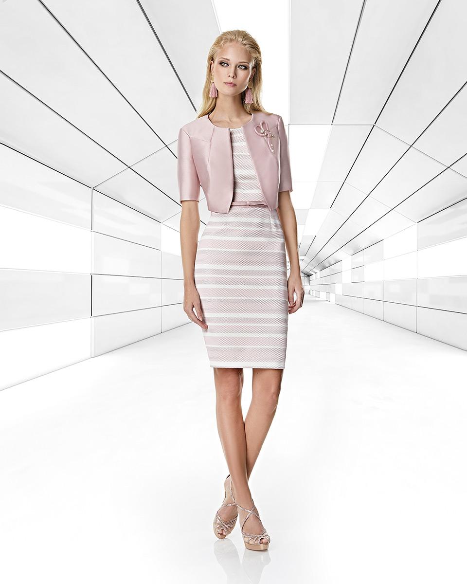 Vestiti da giacca Completo. Primavera Estate 2020 Collezione Trece Lunas. Sonia Peña - Ref. 1200045