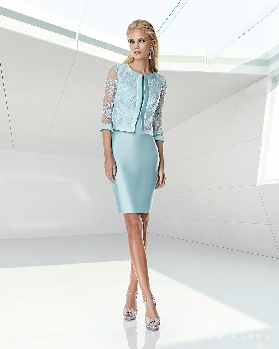 Vestiti da giacca Completo. Primavera Estate 2020 Collezione Trece Lunas. Sonia Peña - Ref. 1200046