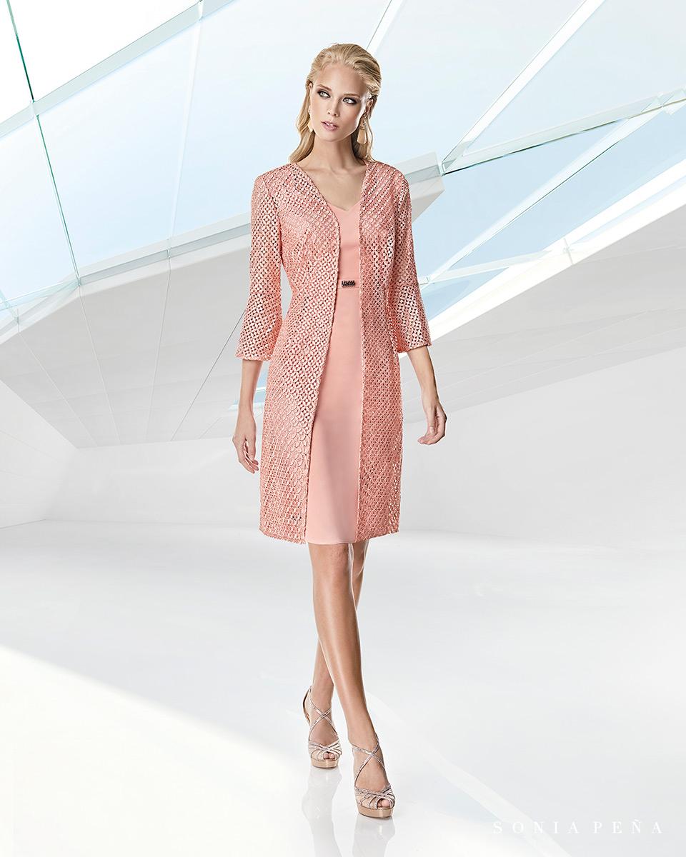 Vestiti da giacca Completo. Primavera Estate 2020 Collezione Trece Lunas. Sonia Peña - Ref. 1200050