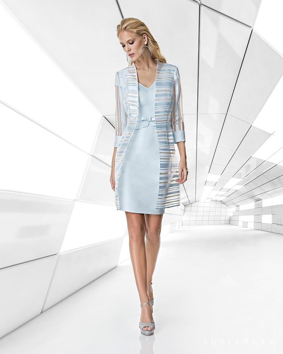 Vestiti da giacca Completo. Primavera Estate 2020 Collezione Trece Lunas. Sonia Peña - Ref. 1200053