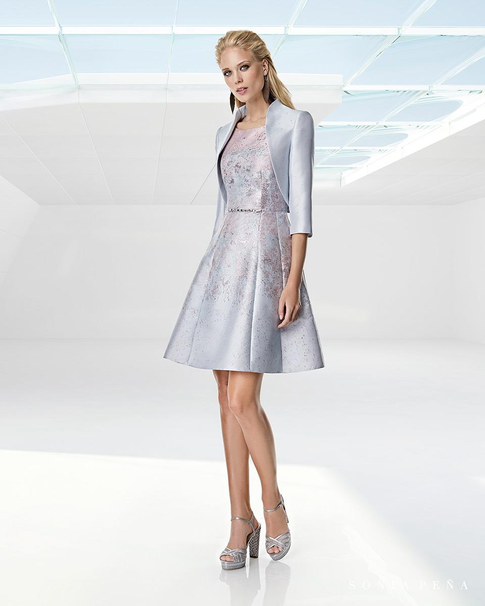 Vestiti da giacca Completo. Primavera Estate 2020 Collezione Trece Lunas. Sonia Peña - Ref. 1200058